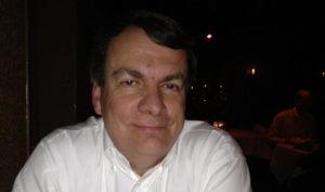 Doug Greenway